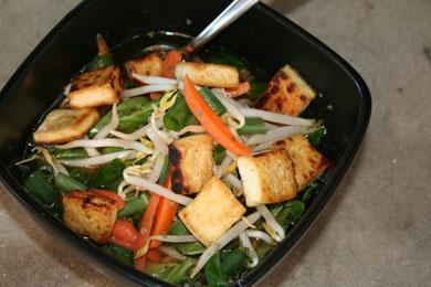 Not-Beef Vegetarian Pho – Edward & Sons Recipe Blog