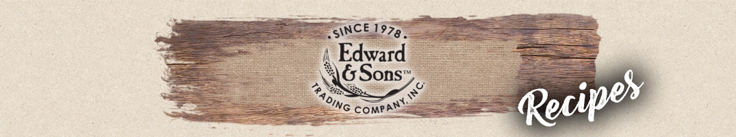 Edward & Sons Recipe Blog
